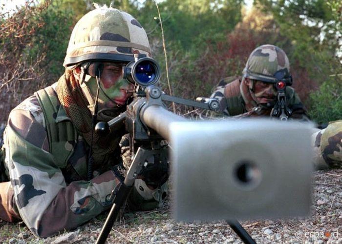 Deux terroristes abattus par l'armée à Médéa