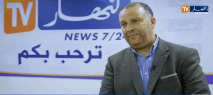 Anis Rahmani sera jugé le 1er février
