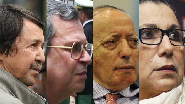Procès de Saïd, Toufik et Tartag: Le pourvoi en cassation validé par la Cour Suprême