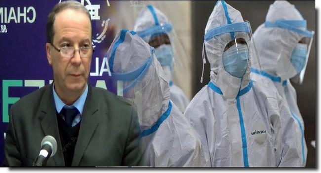 Coronavirus: 165 nouveaux cas, 7 décès et les guérisons nettement en hausse en Algérie