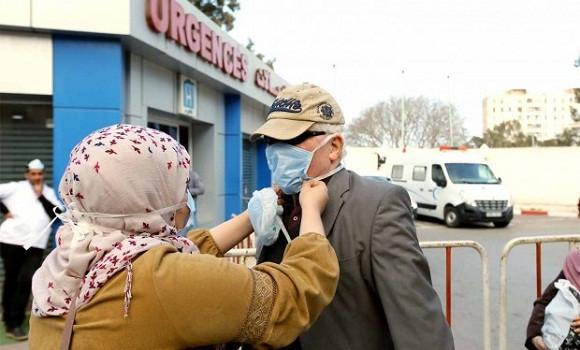 Coronavirus - nouveau bilan : 133 cas confirmés, 8 décès et 127 guéris