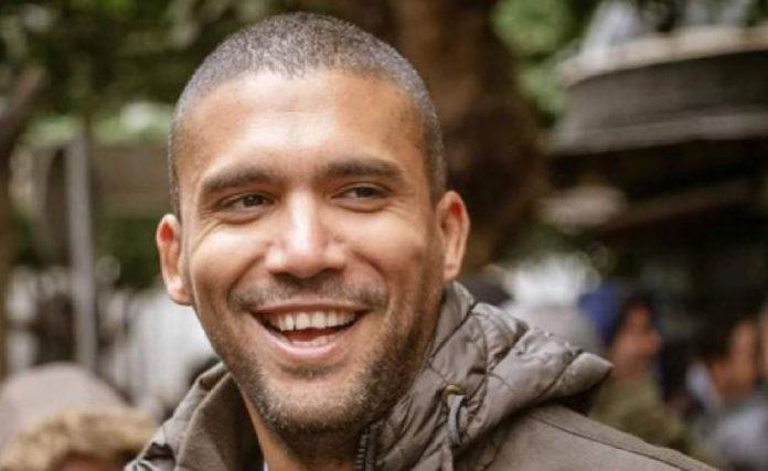 Le journaliste Khaled Drareni libré