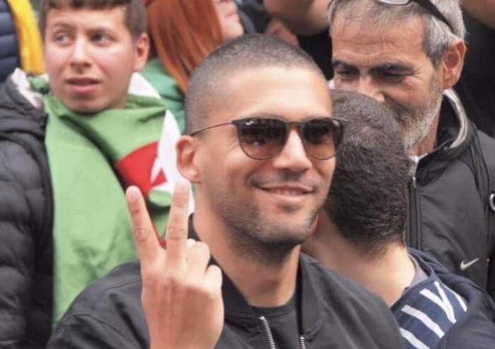 Condamnation de Khaled Drareni: ses avocats font appel