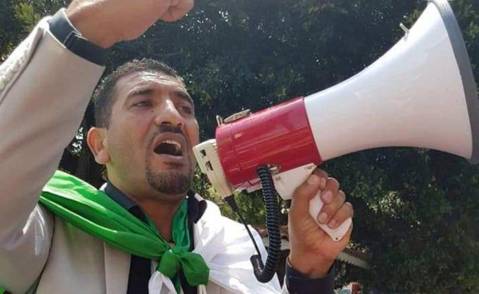 Karim Tabbou sera libéré auourd'hui