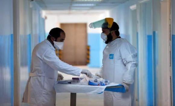 Coronavirus: les nouveaux cas positifs toujours en hausse