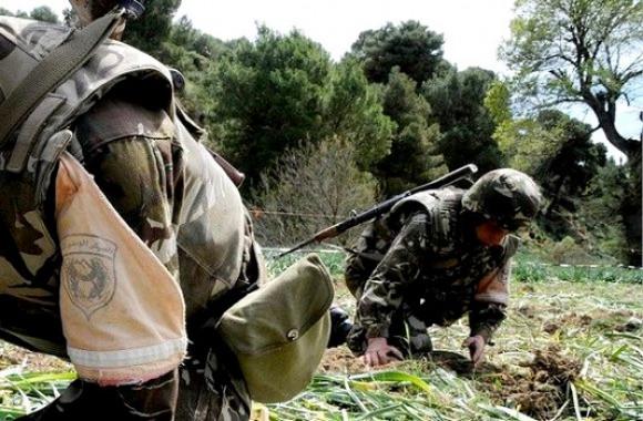 Une partie d'une rançon versée par la France au Mali retrouvée à Jijel par l'armée