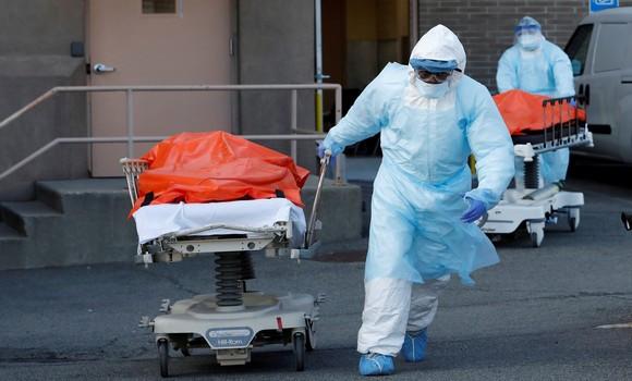 Coronavirus: Plus d'un million de morts dans le monde