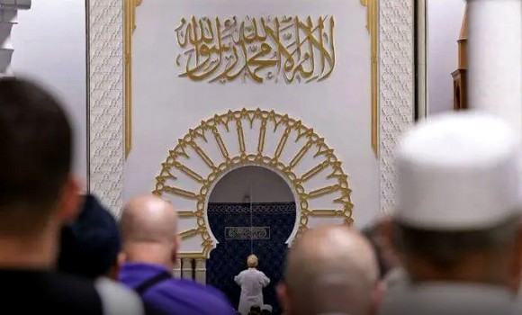 Aid El Adha: pas de prières dans les mosquées