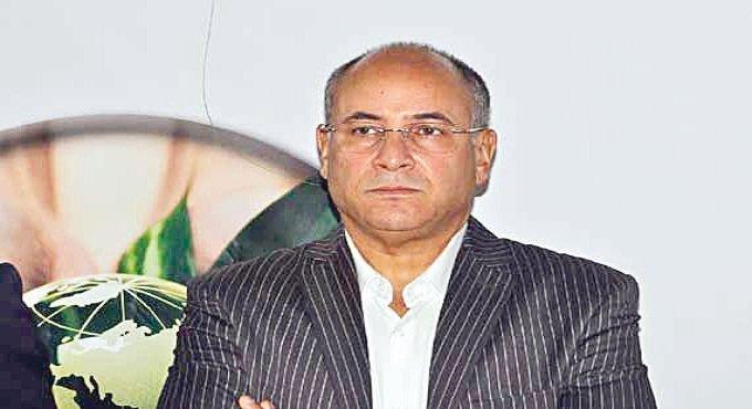 Tayeb Zitouni plébiscité secrétaire général du RND