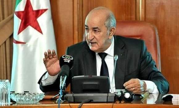 Tebboune prend des sanctions contre des chefs de Daïras et des P/APC