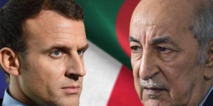 L'Algérie et la France condamnés à coopérer ensemble