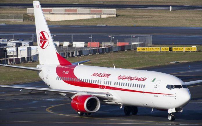 Transport : Air Algérie présente son plan post-confinement