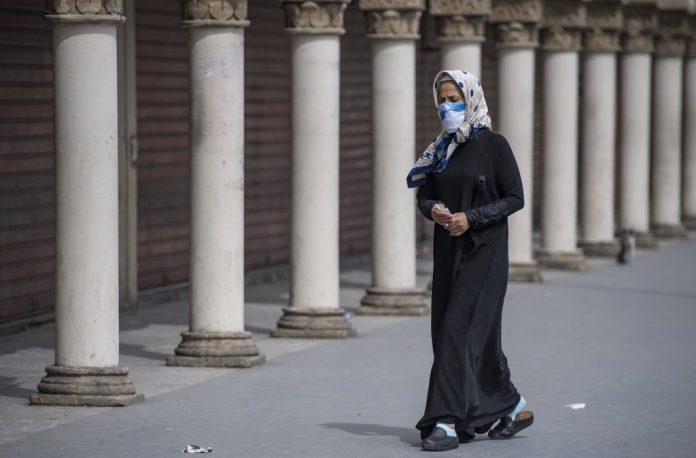 Covid-19: les mesures de confinement partiel réaménagées dans 9 wilayas