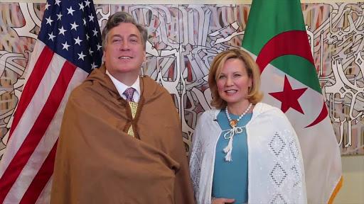 Coronavirus : Une aide américaine pour l'Algérie de 2 millions de dollars