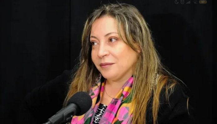 Amira Bouraoui condamnée à une année de prison ferme