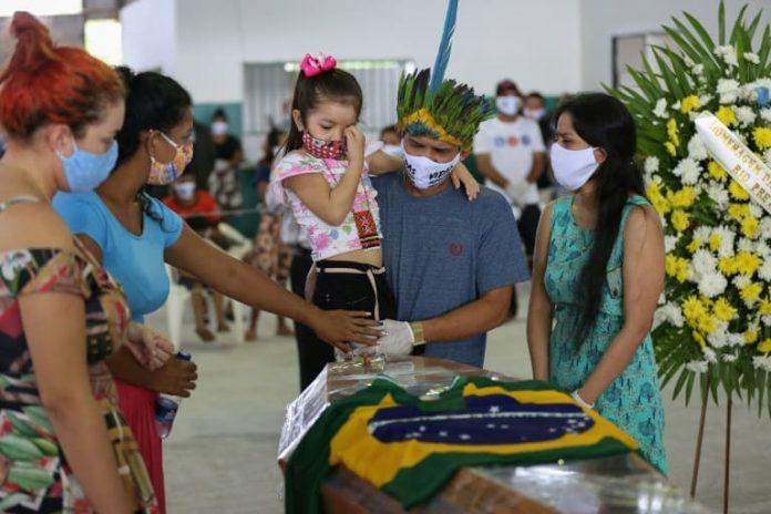 Continent latino-américain: le nouvel épicentre de la pandémie du covid-19