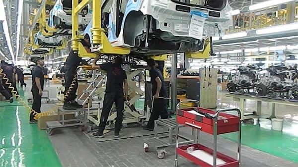 L'usine KIA de Batna baisse le rideau
