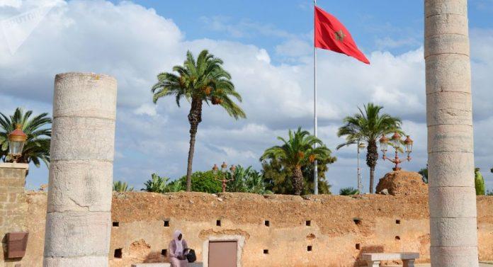 Le Maroc lance la construction d'une nouvelle base militaire à la frontière avec l'Algérie