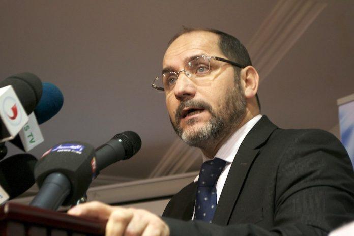 Constitution : Le MSP propose de « criminaliser » l'usage du français