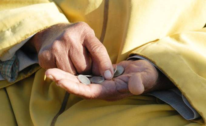 Absence de liquidité: retraités cherchent désespérément leur pension