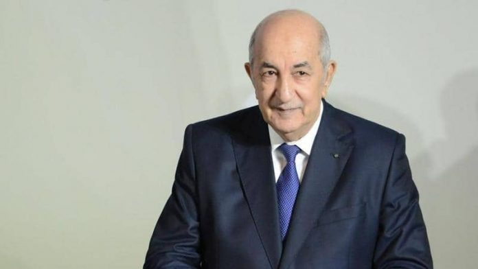 Explosions à Beyrouth: Message de condoléance de Tebboune à Michel Aoun