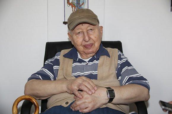 L'ancien chef du gouvernement Belaïd Abdesselam n'est plus