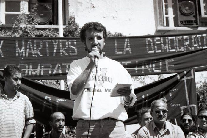 Entretien avec Zahir Benkhellat, ex-délégué du mouvement âarchs : « la révolution du 22 février est le prolongement logique du mouvement des âarchs »