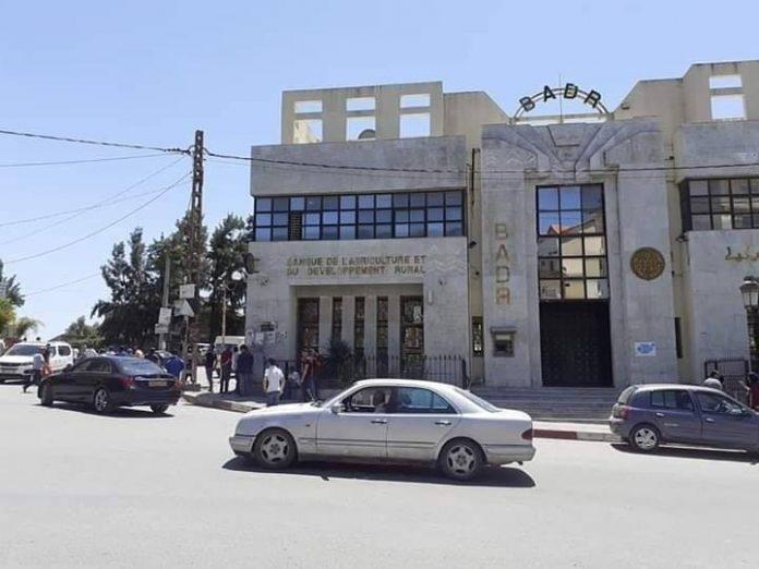 Tentative de braquage de la BADR de Azazga (Tizi-Ouzou) : Les auteurs présentés devant la justice