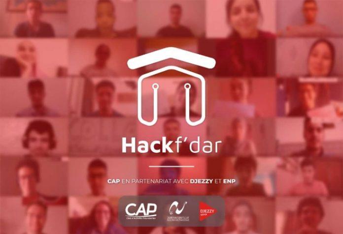 Djezzy réinvente la compétition digitale avec Hack F'Dar