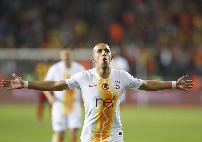 Le club qatari Al Gharafa propose 8 millions d'euros pour Feghouli