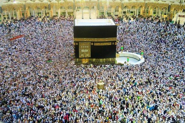 Un grand pèlerinage à La Mecque en 'nombre très limité', coronavirus oblige