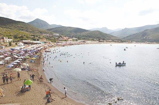 Coronavirus: les plages interdites à Bejaia