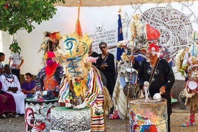 Tizi-Ouzou: l'annulation du festival Raconte-arts se précise