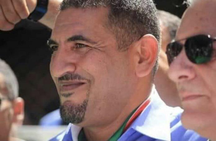 Depuis sa cellule de la prison d'El-Koléa, Karim Tabbou s'exprime