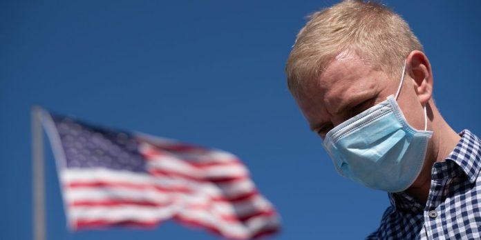 Un patient américain reçoit une facture de près d'un million dollars pour le traitement du COVID-19