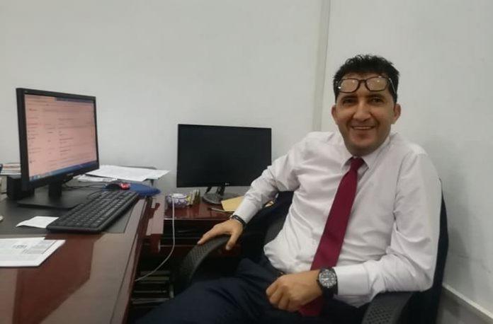 Zahir Mehdaoui, Coordinateur du Syndicat Algérien des Journalistes (SAJ) « Défendre les droits bafoués de milliers de journalistes »