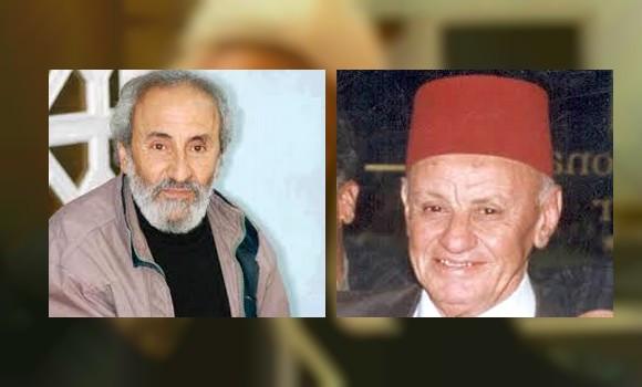 Tebboune attribue des médailles du mérite national à Athmane Ariouet et Kaddour Darsouni