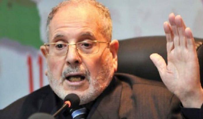 Aïd El Adha : L'association des oulémas algériens désavoue Bouabdellah Ghlamallah