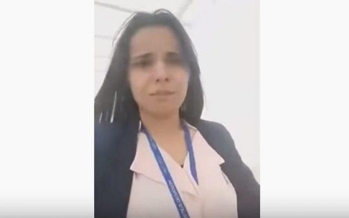 Aéroport d'Alger : L'employée dénonciatrice de corruption réhabilitée par la justice