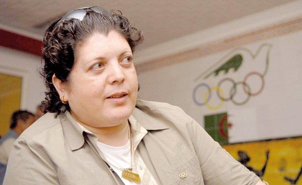 Hassiba Boulemerka s'explique sur sa concession de 600 hectares