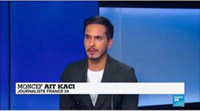 Presse: Moncef Aït Kaci et son collègue, Ramdane Rahmouni libérés