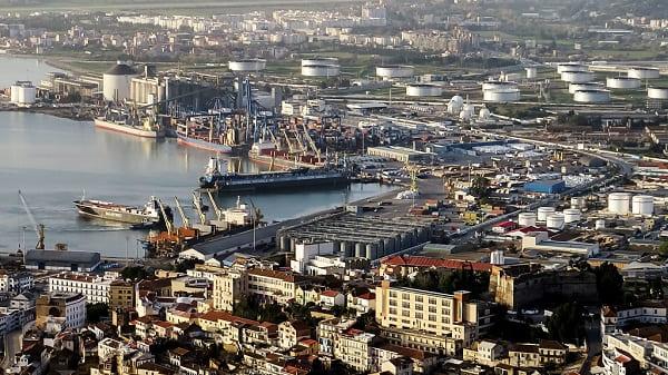 Port de Bejaia: Tensions entre les syndicalistes et le PDG