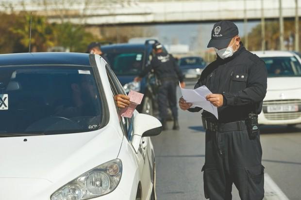 Levée du confinement partiel pour 19 wilayas