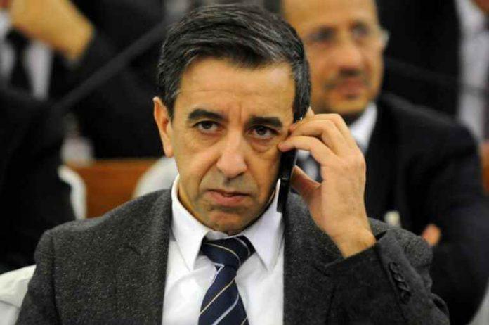 Le procès en appel d'Ali Haddad reporté au 20 septembre