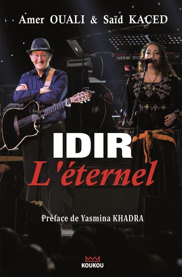 « Idir l'eternel », une biographie colorée sur l'icône de la chanson kabyle