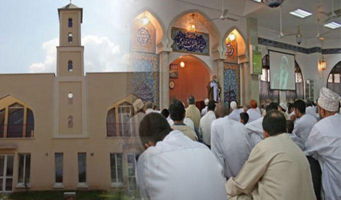 15 Imams morts du Coronavirus