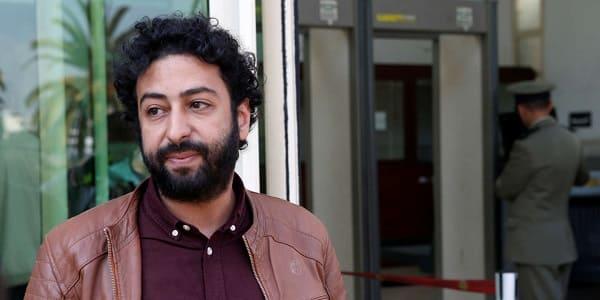 Maroc: le journaliste Omar Radi arrêté