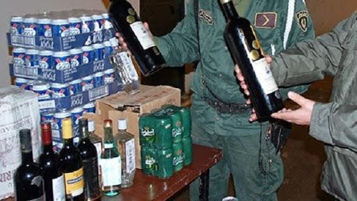 Bejaia: les commerçants de boissons alcoolisées en colère contre la