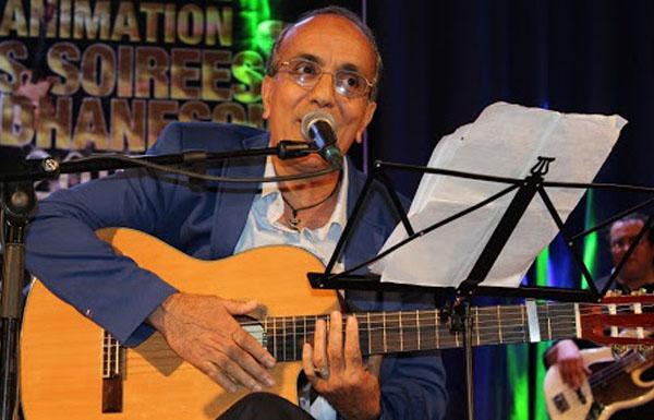 Le chanteur Belaid Tagrawla infecté par la Covid-19