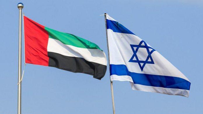 L'accord de paix israélo-émirati dénoncé par les Palestiniens